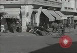 Image of Allied troops Casablanca Morocco, 1943, second 58 stock footage video 65675062240