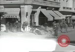 Image of Allied troops Casablanca Morocco, 1943, second 59 stock footage video 65675062240