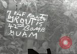 Image of United States Army Air Forces Guam Mariana Islands, 1944, second 1 stock footage video 65675062248