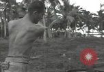 Image of United States Army Air Forces Guam Mariana Islands, 1944, second 46 stock footage video 65675062248