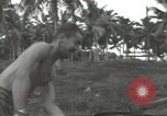 Image of United States Army Air Forces Guam Mariana Islands, 1944, second 49 stock footage video 65675062248