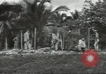 Image of United States Army Air Forces Guam Mariana Islands, 1944, second 8 stock footage video 65675062249