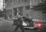 Image of BBC building bombed in World War 2 London England United Kingdom, 1941, second 22 stock footage video 65675062252
