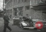 Image of BBC building bombed in World War 2 London England United Kingdom, 1941, second 23 stock footage video 65675062252