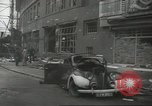 Image of BBC building bombed in World War 2 London England United Kingdom, 1941, second 25 stock footage video 65675062252