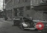 Image of BBC building bombed in World War 2 London England United Kingdom, 1941, second 27 stock footage video 65675062252