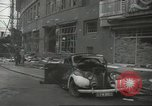 Image of BBC building bombed in World War 2 London England United Kingdom, 1941, second 28 stock footage video 65675062252