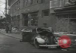 Image of BBC building bombed in World War 2 London England United Kingdom, 1941, second 29 stock footage video 65675062252