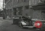 Image of BBC building bombed in World War 2 London England United Kingdom, 1941, second 32 stock footage video 65675062252