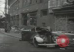 Image of BBC building bombed in World War 2 London England United Kingdom, 1941, second 33 stock footage video 65675062252