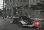 Image of BBC building bombed in World War 2 London England United Kingdom, 1941, second 35 stock footage video 65675062252