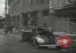 Image of BBC building bombed in World War 2 London England United Kingdom, 1941, second 38 stock footage video 65675062252