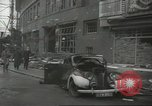 Image of BBC building bombed in World War 2 London England United Kingdom, 1941, second 40 stock footage video 65675062252