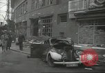 Image of BBC building bombed in World War 2 London England United Kingdom, 1941, second 42 stock footage video 65675062252