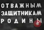 Image of Russian official Soviet Union, 1941, second 33 stock footage video 65675062259