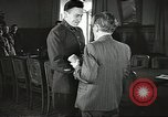 Image of Russian official Soviet Union, 1941, second 58 stock footage video 65675062259