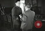 Image of Russian official Soviet Union, 1941, second 59 stock footage video 65675062259