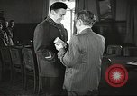 Image of Russian official Soviet Union, 1941, second 60 stock footage video 65675062259
