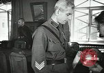 Image of Russian official Soviet Union, 1941, second 61 stock footage video 65675062259