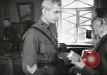 Image of Russian official Soviet Union, 1941, second 62 stock footage video 65675062259