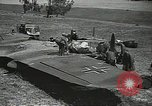 Image of Russian airmen Soviet Union, 1941, second 17 stock footage video 65675062262