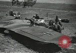 Image of Russian airmen Soviet Union, 1941, second 18 stock footage video 65675062262