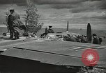 Image of Russian airmen Soviet Union, 1941, second 19 stock footage video 65675062262