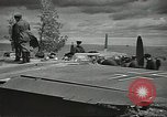Image of Russian airmen Soviet Union, 1941, second 20 stock footage video 65675062262