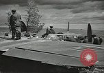Image of Russian airmen Soviet Union, 1941, second 21 stock footage video 65675062262