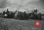 Image of Russian airmen Soviet Union, 1941, second 24 stock footage video 65675062262