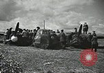 Image of Russian airmen Soviet Union, 1941, second 25 stock footage video 65675062262