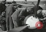 Image of Russian airmen Soviet Union, 1941, second 36 stock footage video 65675062262
