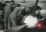 Image of Russian airmen Soviet Union, 1941, second 38 stock footage video 65675062262