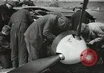 Image of Russian airmen Soviet Union, 1941, second 39 stock footage video 65675062262