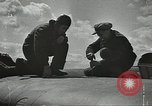 Image of Russian airmen Soviet Union, 1941, second 43 stock footage video 65675062262