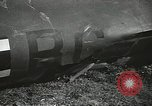 Image of Russian airmen Soviet Union, 1941, second 48 stock footage video 65675062262