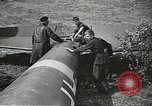 Image of Russian airmen Soviet Union, 1941, second 51 stock footage video 65675062262