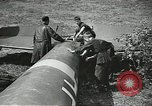 Image of Russian airmen Soviet Union, 1941, second 52 stock footage video 65675062262