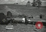 Image of Russian airmen Soviet Union, 1941, second 60 stock footage video 65675062262