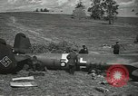 Image of Russian airmen Soviet Union, 1941, second 61 stock footage video 65675062262