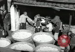 Image of Chinese refugees Kiukiang China, 1938, second 2 stock footage video 65675062266