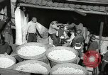 Image of Chinese refugees Kiukiang China, 1938, second 8 stock footage video 65675062266