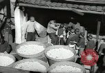 Image of Chinese refugees Kiukiang China, 1938, second 9 stock footage video 65675062266