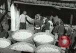 Image of Chinese refugees Kiukiang China, 1938, second 13 stock footage video 65675062266