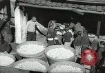 Image of Chinese refugees Kiukiang China, 1938, second 14 stock footage video 65675062266