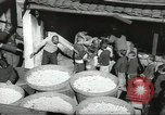Image of Chinese refugees Kiukiang China, 1938, second 16 stock footage video 65675062266