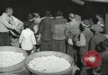 Image of Chinese refugees Kiukiang China, 1938, second 19 stock footage video 65675062266