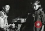 Image of Chinese refugees Kiukiang China, 1938, second 32 stock footage video 65675062266