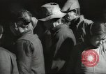 Image of Chinese refugees Kiukiang China, 1938, second 42 stock footage video 65675062266