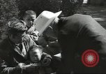 Image of Chinese refugees Kiukiang China, 1938, second 46 stock footage video 65675062266